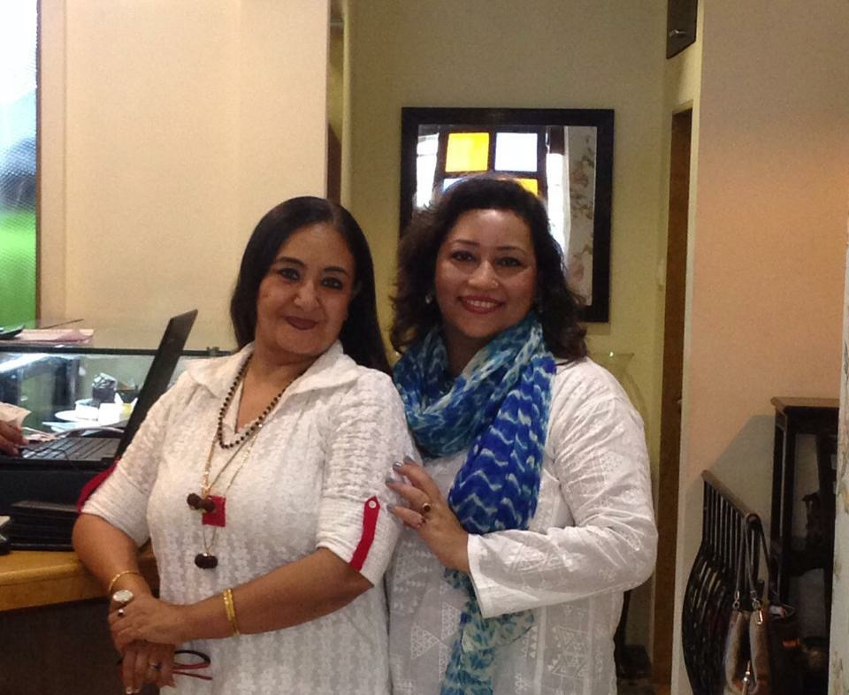 Jaspinder Narula (Bollywood Singer)