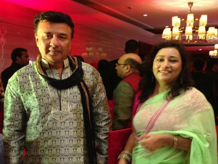 Anu Malik (Music Composer)