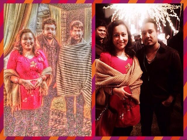 Mika Singh, Jasbeer Jassi & Navraj Hans (Singers)