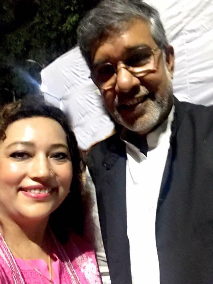 Shri Kailash Satyarthi (Nobel Laureate)