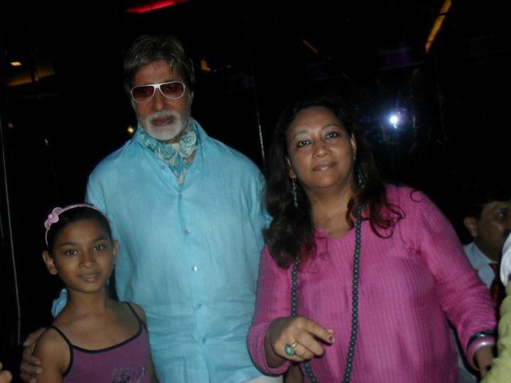 Shri Amitabh Bachchan