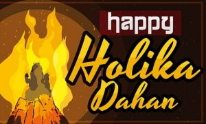Holika dahan falls on 28th March and Rangwali Holi on 29th March 2021….. Significance and Remedies on Holika Dahan